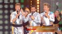 Cyril Hanouna & les frères Bogdanov – « Bogda Bogdanov » - La fête de la musique 2015