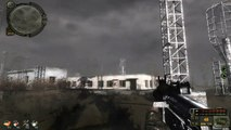 S.T.A.L.K.E.R. Call of Pripyat Complete - Blowout