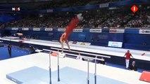 Parallel Bars - Olympic Gymnastics of London 2012
