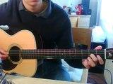 Guitar Lesson: Amy- Tommy Emmanuel