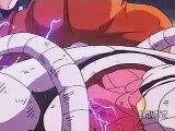 Dragon Ball Z - Unstoppable (DBZ AMV)