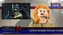 LEGO Batman 2 DC Super Heroes 11 | cartoons for children | lego ninjago cartoon