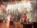 Erkin Koray 02, Arap Saçı (2005-Yedikule Konseri)