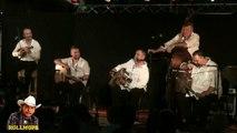 "DI MAURO SWING "" SINTI MANOUCHE "" FESTIVAL JAZZ MANOUCHE CITE DU TRAIN A MULHOUSE ALSACE DU 12/13/14 JUIN 2015"