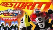 Power Rangers: Zords of Fury - Power Rangers Megaforce Power Rangers Online Game
