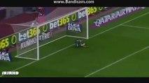 Leo Messi,Suarez,Neymar all (122 goals)