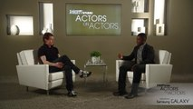 Actors on Actors: Jack O'Connell and David Oyelowo - Full Video