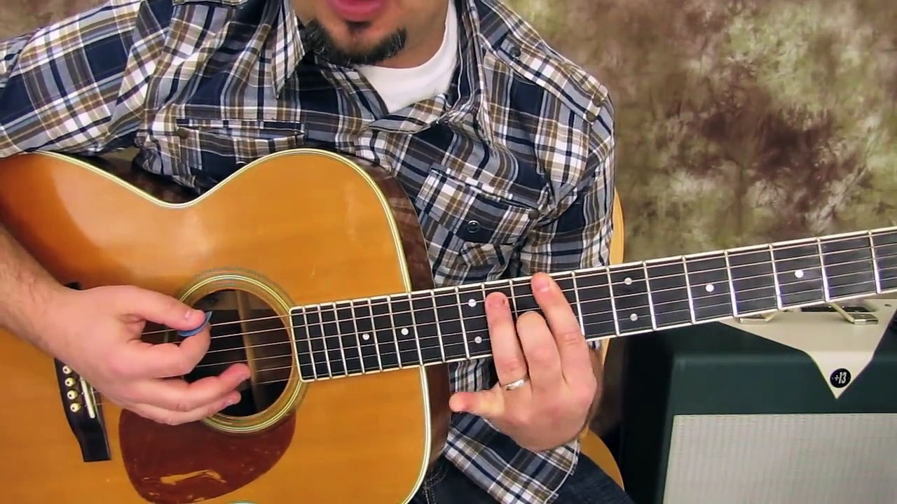 Travis McCoy: Billionaire – Easy Songs to Learn on Acoustic Guitar – Guitar lessons