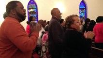 Union Bethel African Methodist Episcopal Church - Good Friday March 29, 2013