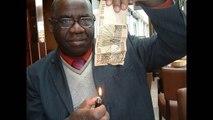 Voici comment la France appauvrit l'Afrique à travers le CFA : Nazisme Monétaire(1/8)