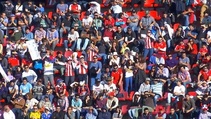 Uruguay 1-1 Paraguay, gruppo B