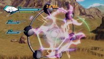 DRAGON BALL XENOVERSE - Great Ape Festival Mentos Gameplay (Ps4)