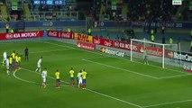 Penalti Gol de Raúl Jimenez 1-2  Mexico vs Ecuador 19/06/2015 Copa America