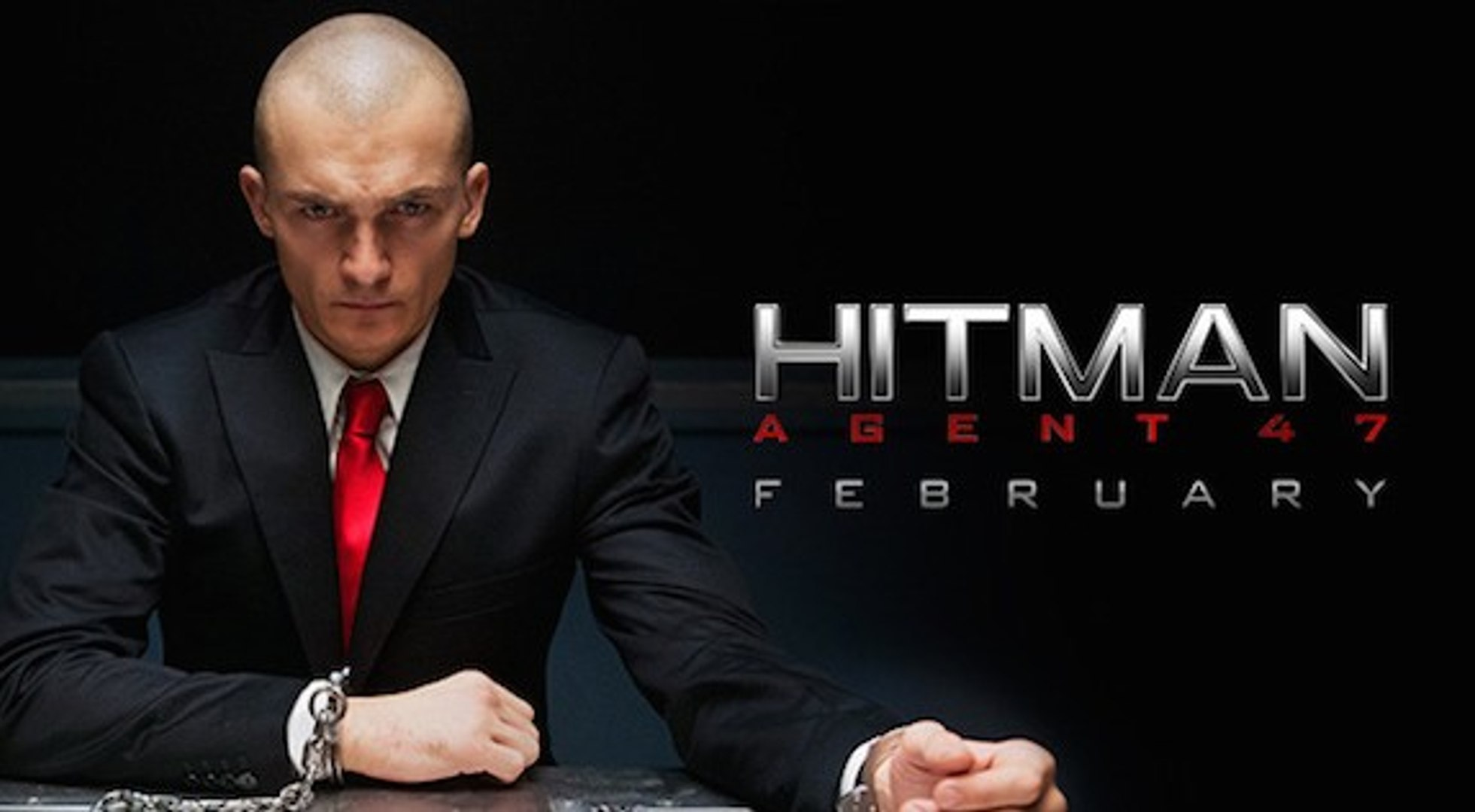 Hitman Agent 47 2015 Full Movie Hd 1080p Video Dailymotion