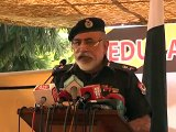 Traffic Warden System KPK - IG Nasir Durrani Speech -