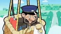 Mr Bean cartoon Car Trouble 2 2) Part 34 47 Mr BEAN animated cartoon series and episodes