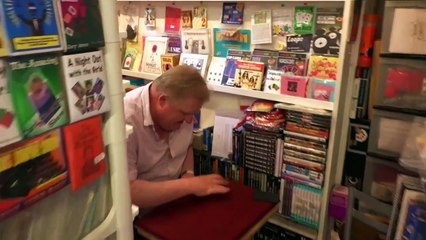 Mal Norton Magic Tricks of the week for 22nd June 2015