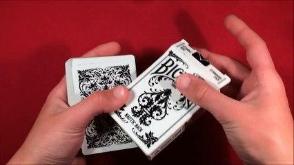 Magic Card Trick Videos Dailymotion