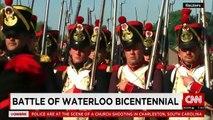 Remembering the Battle of Waterloo