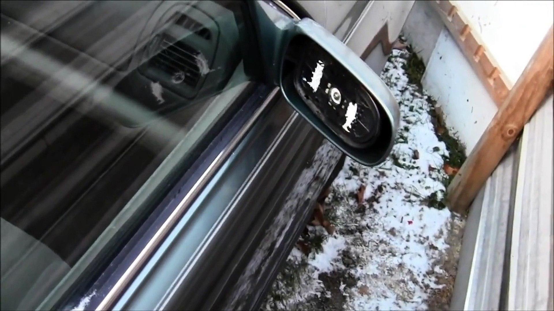 New Door Mirror Glass Replacement Passenger Side For Kia Magentis 01-06