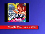 "Cuba te llama group - ""Amame mas"" remix 2009"