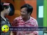 Gala Cười Cầu hôn - Giang Còi, Quang Tèo