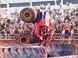 Monster Trucks Longview, WA 2006