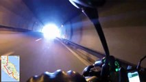 ITALY MOTO RYDER 2014 - Ducati Monster - 8 days - 1900 km - Gopro Hero 3+ HD 1080p