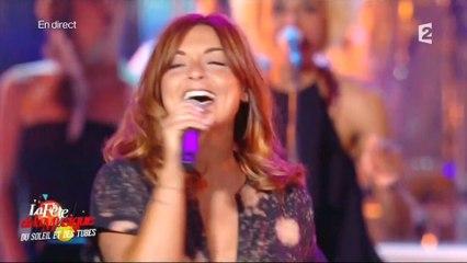 Priscilla Betti - [361] - La fête de la musique (France 2) - 20/06/2015