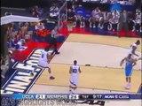Derrick Rose vs Russell Westbrook Full Highlights 2008 NCAA Semi Finals UCLA vs Memphis