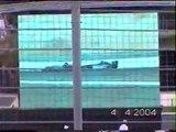 Bahrain GP race day 3 - Formula BMW Asia