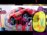 Cars Piston Cup 500 Race Track Ultimate Disney Pixar Cars2 Speed Stunts Crashes vesves Smashes