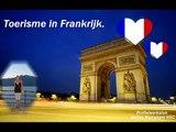 Toerisme in Frankrijk