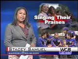 UF Gainesville Channel 20 News