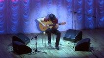 (Eric Clapton) - TEARS IN HEAVEN guitar - Flavio Sala