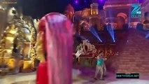 Ankita Lokhande ZRA performance on Mashallah