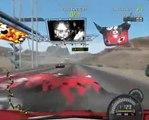 Need for Speed Pro Street Speed Challenge @ McLaren F1