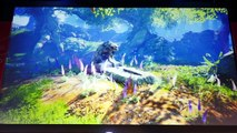 Fable Legends and GIGANTIC - E3 PC Gaming Show Interview