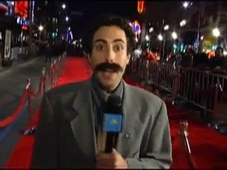 Borat Resource | Learn About, Share and Discuss Borat At