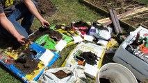 Basics on Buying Container Mixes: Potting Mix, Potting Soil, Garden Soil, Top Soils and Peat Moss