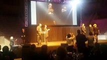 Tel Aviv announced as best smart city at Smart City Expo Barcelona 2014