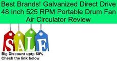 Bionaire BDF1011A-GU Table Fan Circulator, 10-Inch Review - video