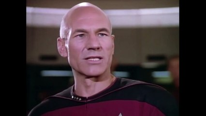 Eclectic Method - Jean-Luc Picard