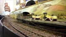 'O' Gauge British Railways 8F Steam Locomotive '48305'