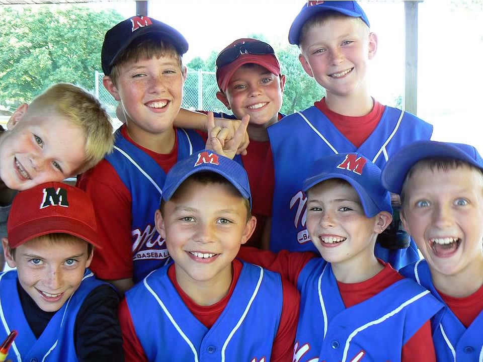 Leadership Lessons Learned While Coaching Little League Baseball