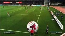Top 10 fails, bugs et moments WTF sur FIFA 14