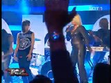 NENA & KIM WILDE - Anyplace, Anywhere, Anytime [Live At Pop 2003 - Sat 1]