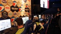 OpTic Gaming Reaction Losing 6 5, on 5th Map vs Barrage ESWC 2015