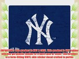 MLB - New York Yankees - New York Yankees - Solid Distressed - Apple MacBook 13-inch - Skinit