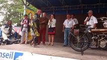 REMISE COUPE SIDE CAR MOTO LEGENDE 2015